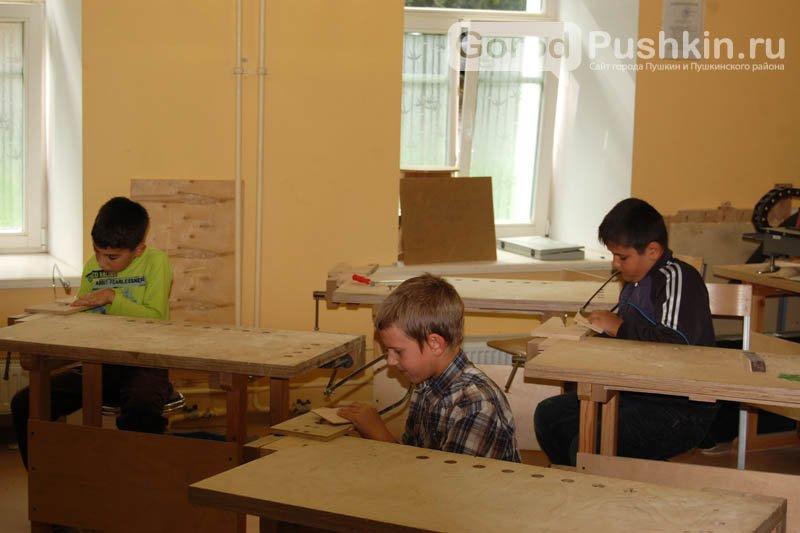 В Пушкине прошла ежегодная акция «Царское село – центр здоровья, творчества детей и молодежи», фото-4