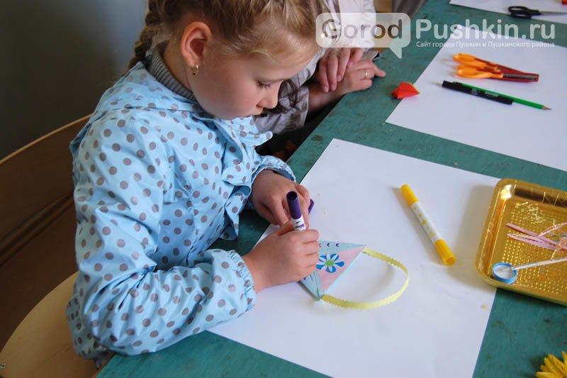 В Пушкине прошла ежегодная акция «Царское село – центр здоровья, творчества детей и молодежи», фото-2