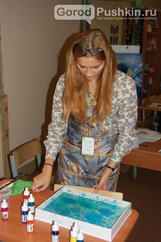 В Пушкине прошла ежегодная акция «Царское село – центр здоровья, творчества детей и молодежи», фото-3