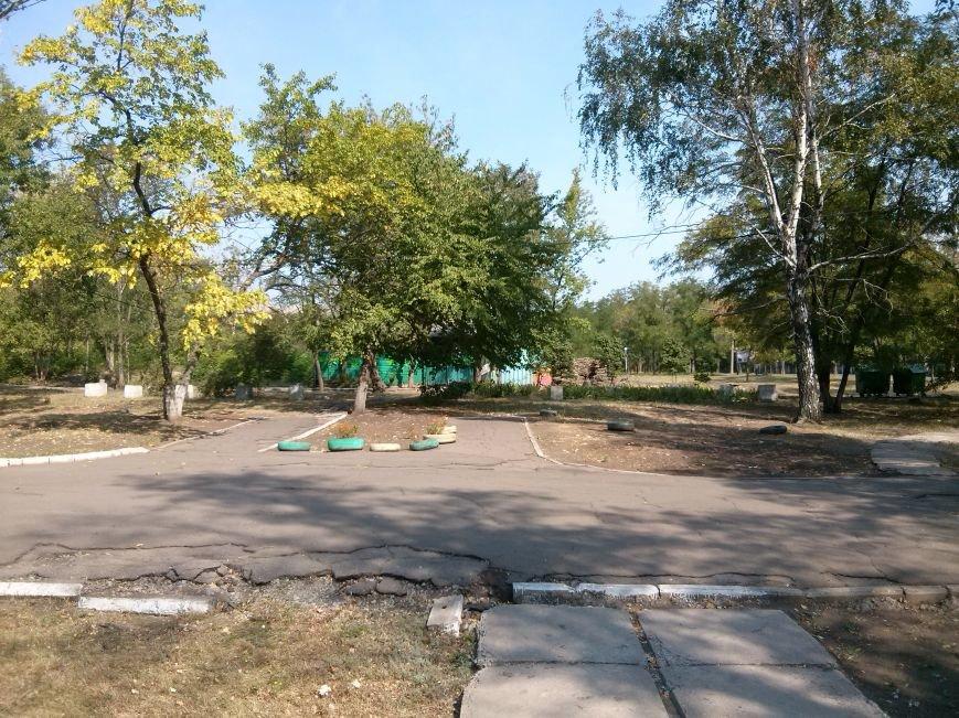 Мариупольцев возмутило продолжением уничтожения деревьев в Приморском парке (ФОТО) (фото) - фото 3