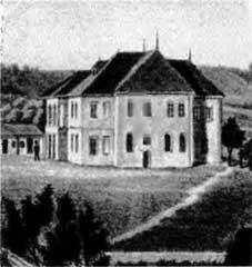 История старейшего дома Екатеринослава, фото-1