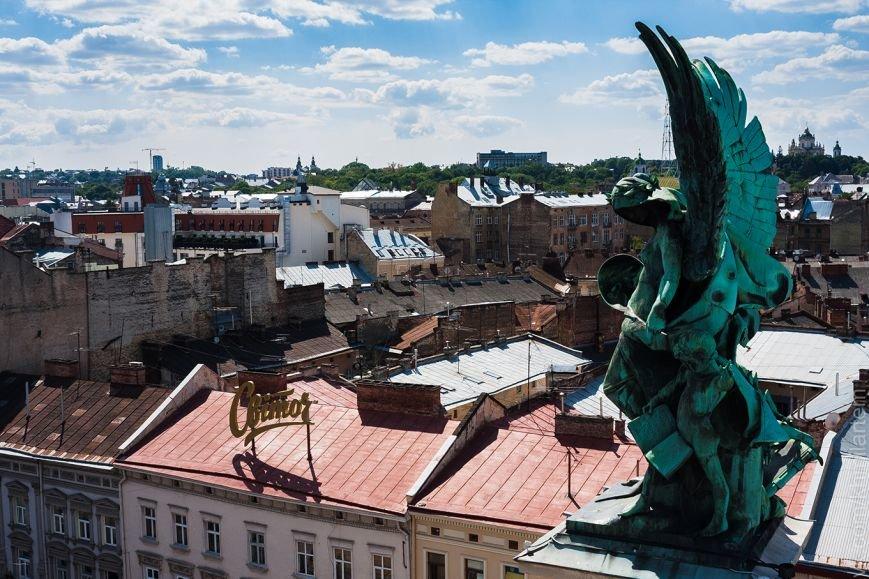 Львів у фотографіях (фото) - фото 1