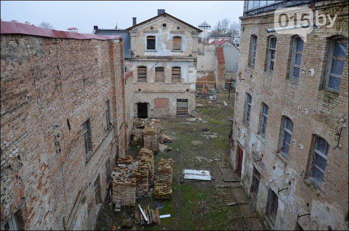 Спустя 10 лет «реставрации» дом купца Муравьева заново выставят на торги (фото) - фото 2