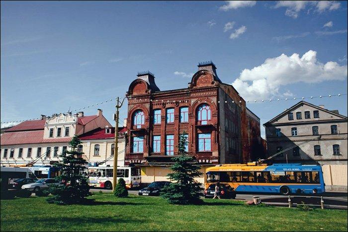 Спустя 10 лет «реставрации» дом купца Муравьева заново выставят на торги (фото) - фото 4