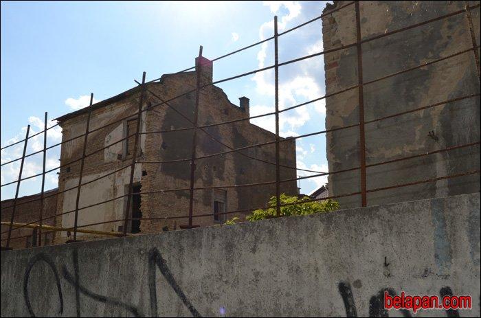Спустя 10 лет «реставрации» дом купца Муравьева заново выставят на торги (фото) - фото 3