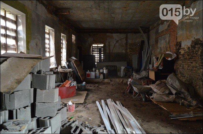 Спустя 10 лет «реставрации» дом купца Муравьева заново выставят на торги (фото) - фото 5