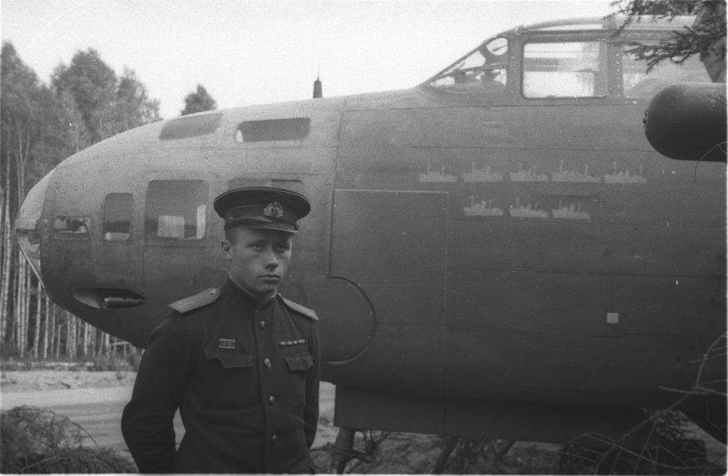 Ушел из жизни почетный гражданин Николаева генерал-майор авиации Михаил Шишков (ФОТО) (фото) - фото 2