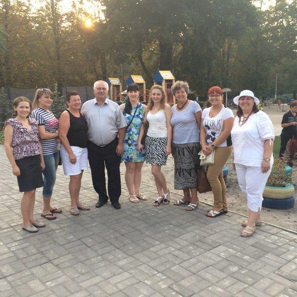 Мэр Белозерского пообещал переселенцам социальное жилье, фото-1