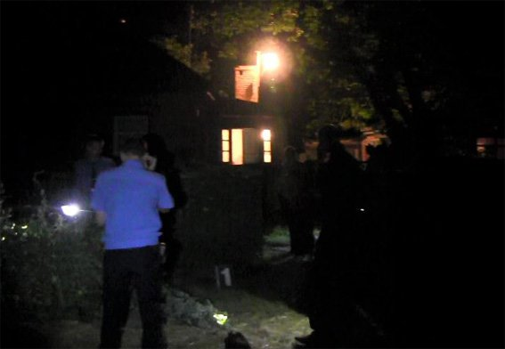 На Кіровоградщині вбили людину. ФОТО (фото) - фото 1