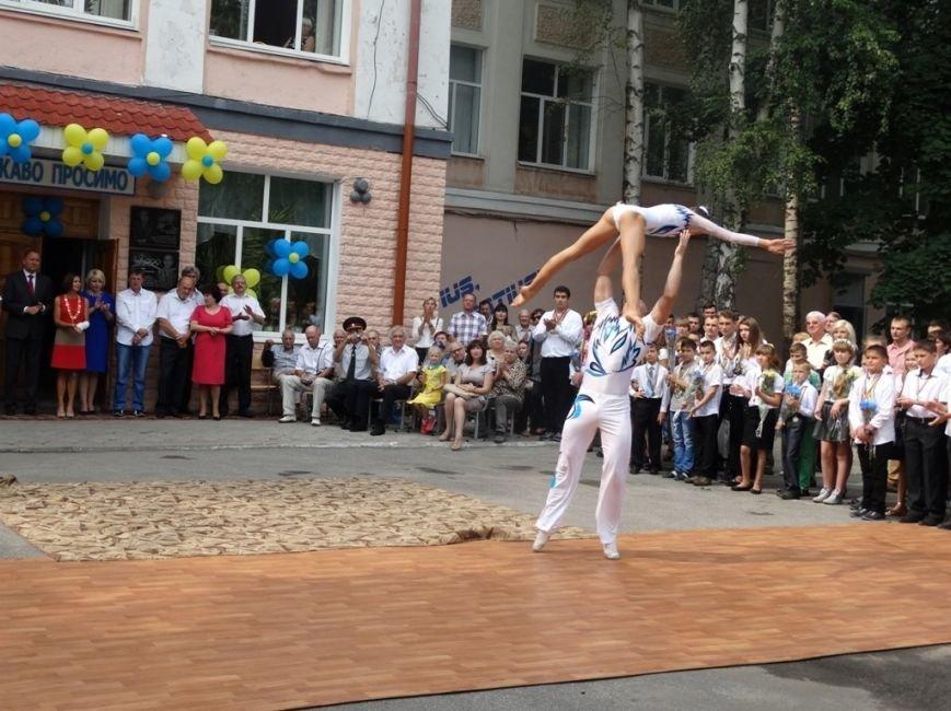 В Сумах открыли пришкольный музей олимпийской славы (ФОТО), фото-9