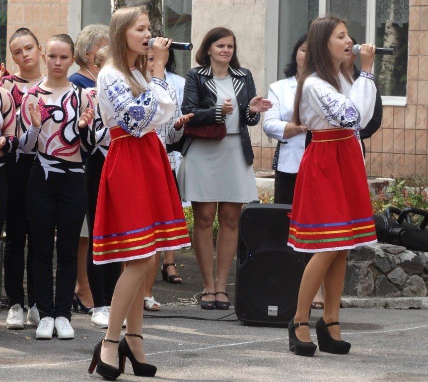 В Сумах открыли пришкольный музей олимпийской славы (ФОТО), фото-11