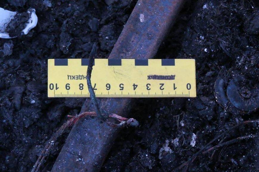 Пожар на центральном рынке города Красноармейска: причины и следствия (фото) - фото 1