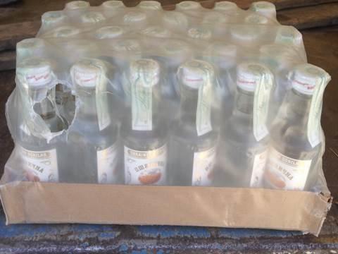 Из Днепропетровской области в зону АТО пытались ввезти «паленую» водку (фото) - фото 3