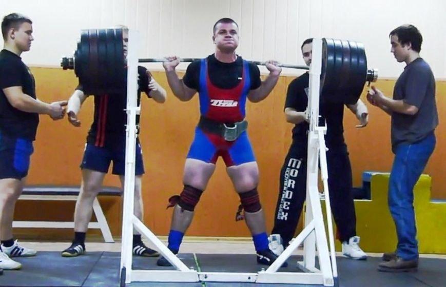 Полтавчанин Максим Щербина: «Если ты в спорте, то это навсегда»! (фото) - фото 2