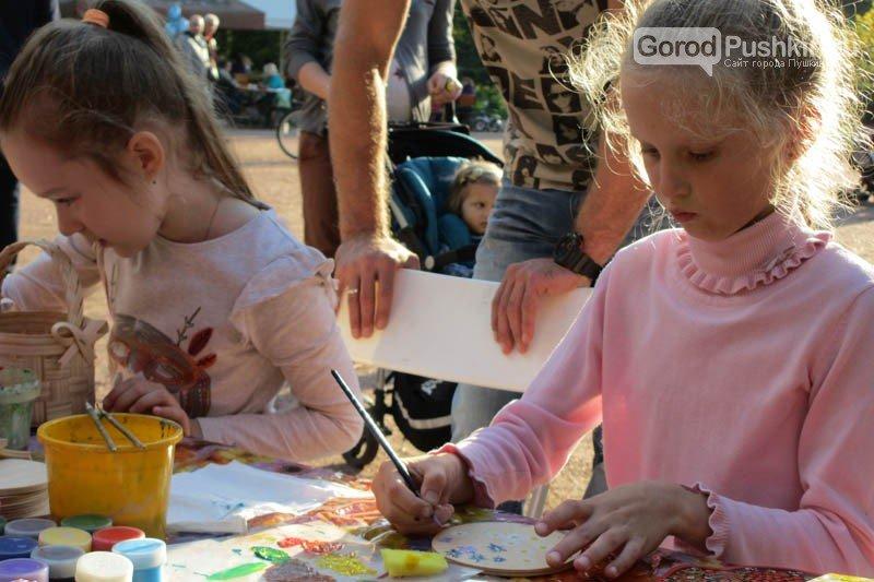 Павловская белка стала символом прошедшего фестиваля в Павловском парке, фото-2