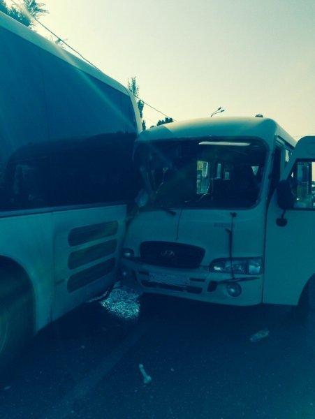 Еще один автобус не доехал от Самары до Ульяновска, фото-1