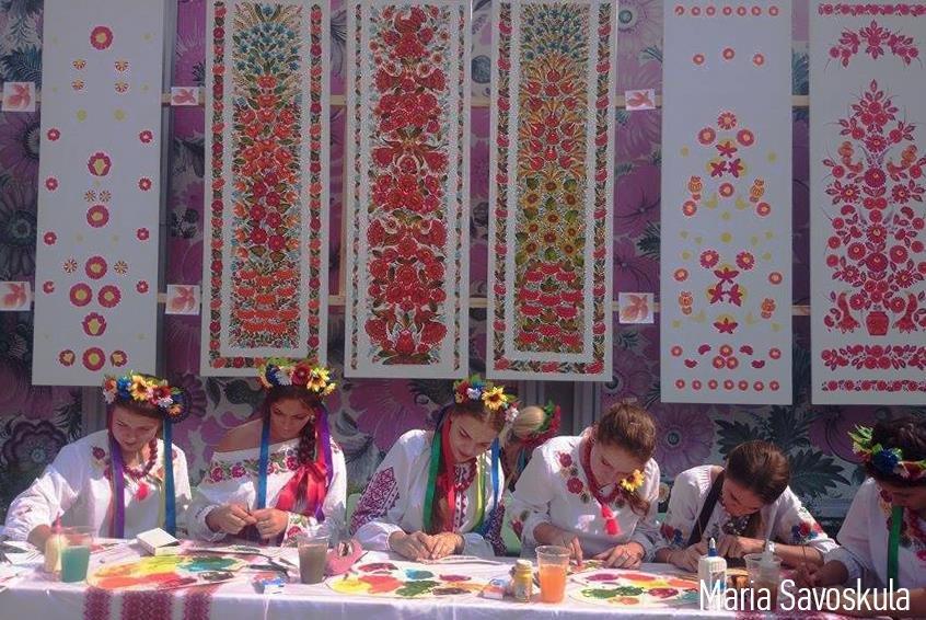 Фестиваль в Петриковке состоялся, несмотря на попытку срыва, фото-1