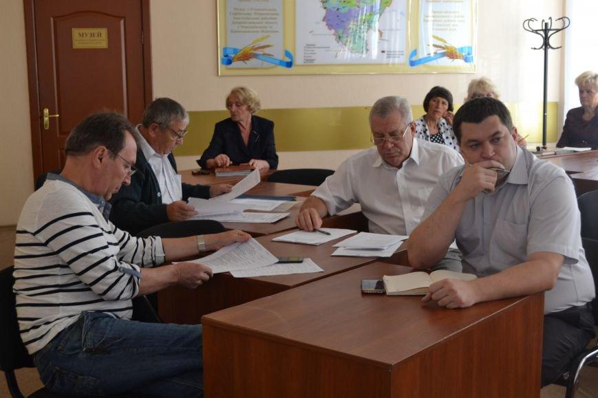 В школах Криворожского района детей обучали на голодный желудок (ФОТО), фото-1