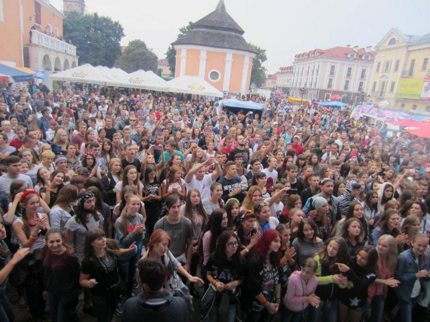 «Мотор'ролла» з «Чумаками» на Respublica 2015 (Фото, відео) (фото) - фото 3