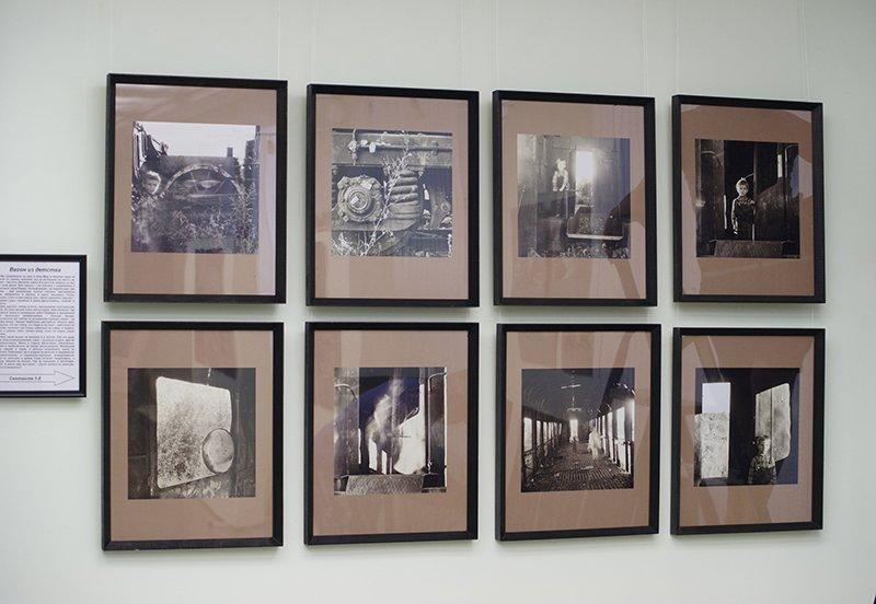 Фотографии инока. В Белгородской фотогалерее Собровина открылась выставка работ иеромонаха Савватия (фото) - фото 1