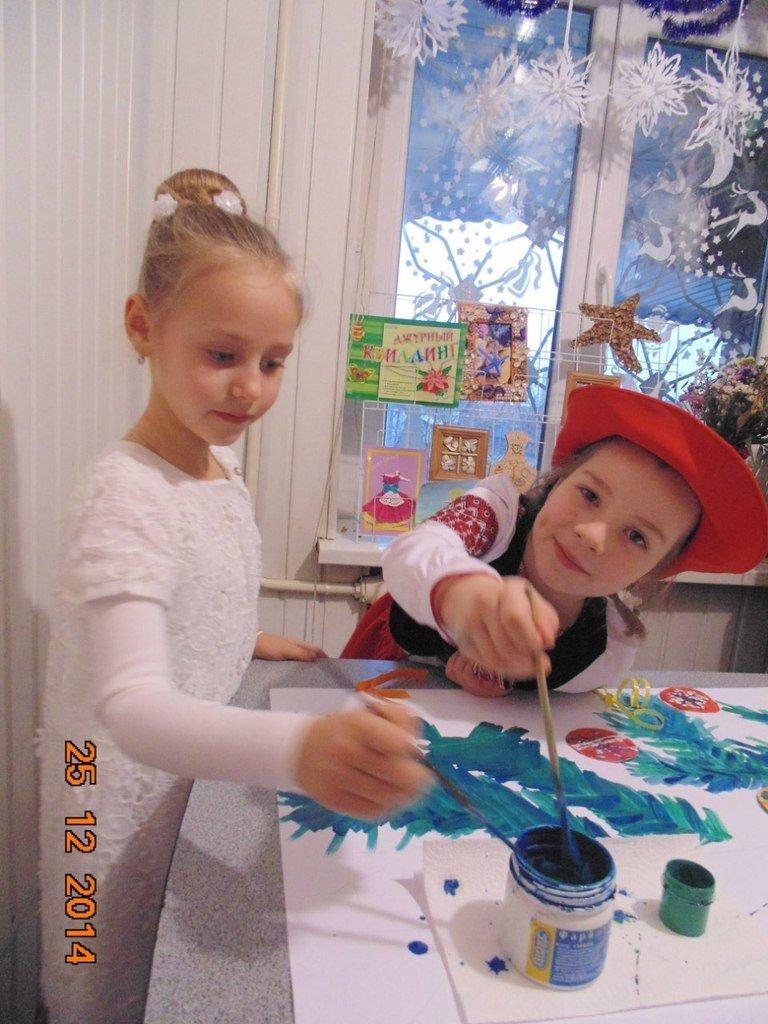Подарите своему ребенку самый ценный и долговечный подарок - второй родной язык – вместе с АНГЛИЙСКИМ детсадом неполного дня! (фото) - фото 2