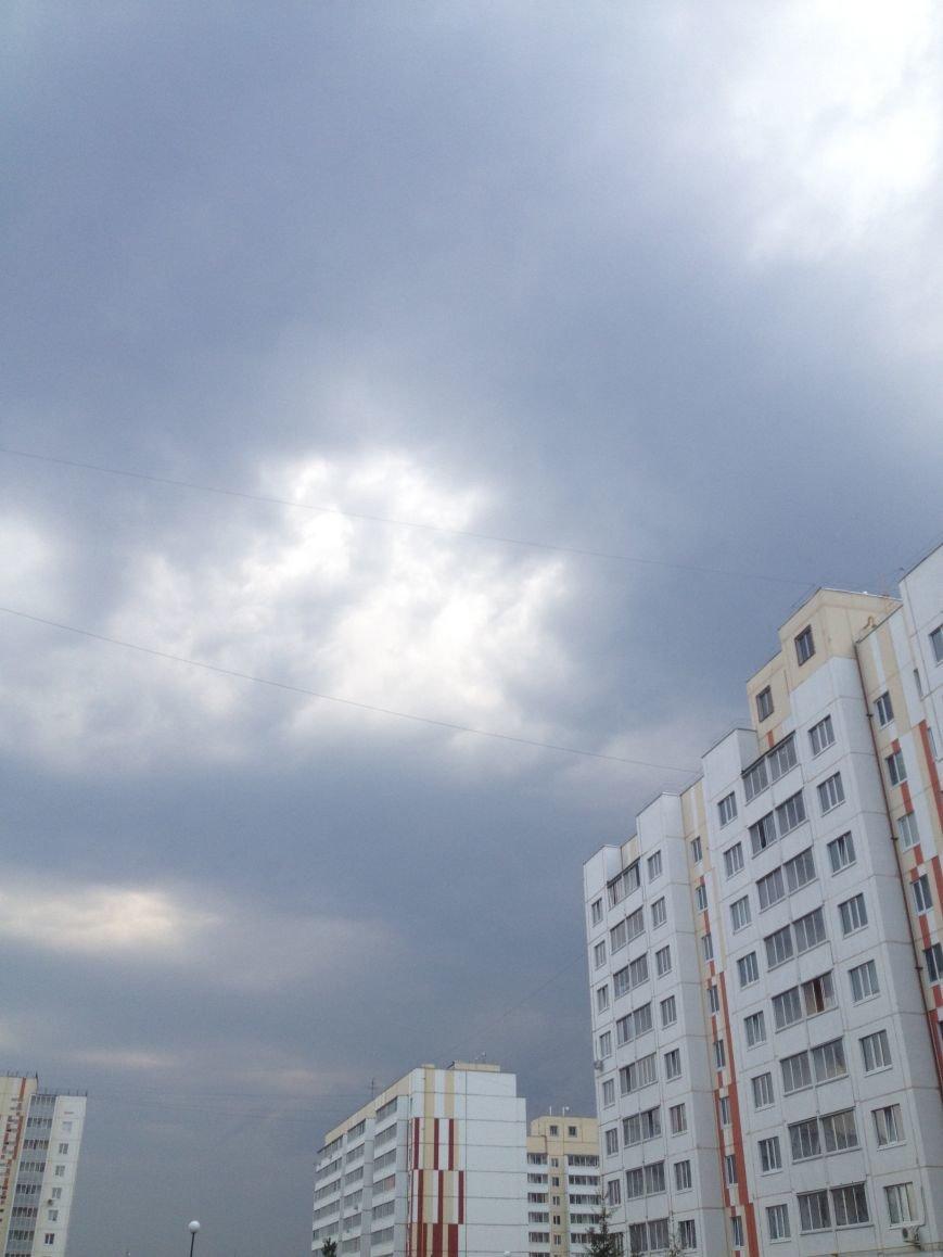 Ульяновск до и после урагана. Фоторепортаж, фото-2