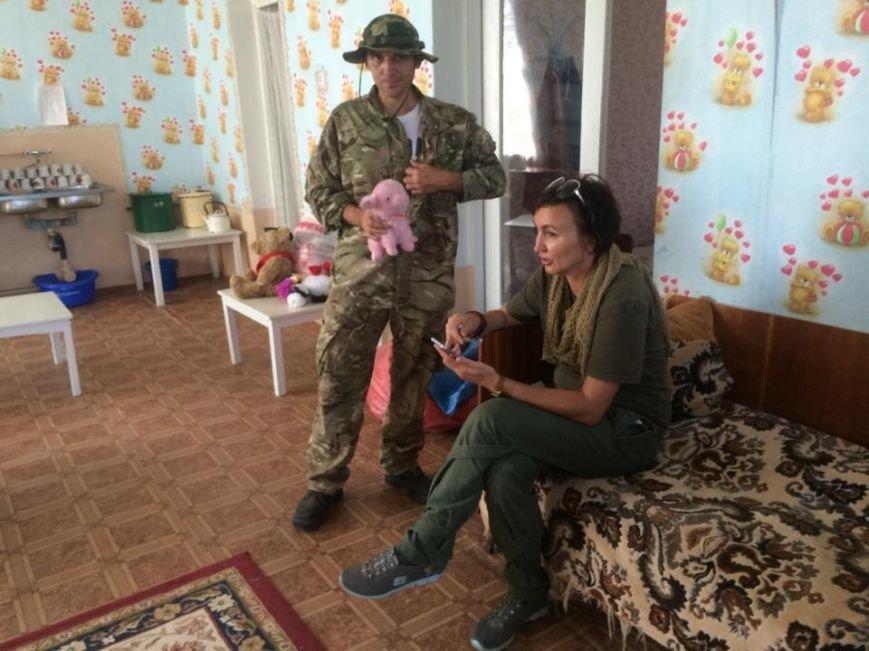 Дни перемирия под Мариуполем. Дети Чермалыка рады, что не прячутся в подвалах (Видеорепортаж), фото-8