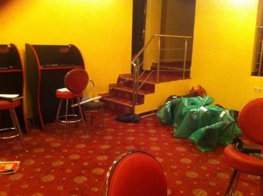 В Киевской области милиция разоблачила два подпольных казино (ФОТО) (фото) - фото 1