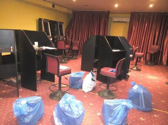 В Киевской области милиция разоблачила два подпольных казино (ФОТО) (фото) - фото 3