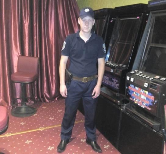 В Киевской области милиция разоблачила два подпольных казино (ФОТО) (фото) - фото 2
