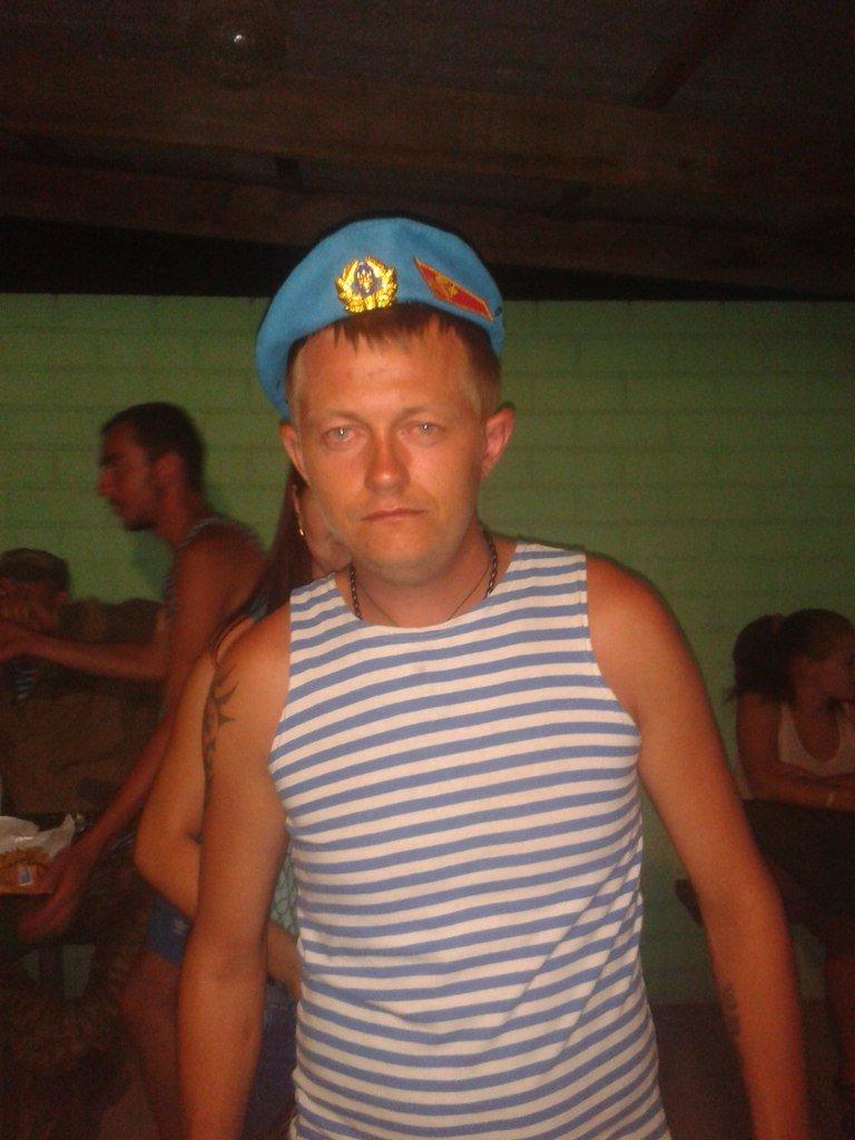 Запорожский военный стал заложником ФСБ (ФОТО) (фото) - фото 1