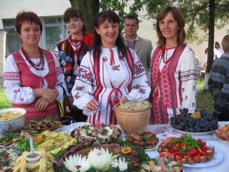 У неділю на Рівненщині відбудеться народний фестиваль (фото) - фото 2