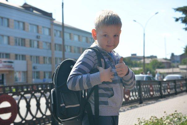 В школу – с новыми портфелями, фото-1