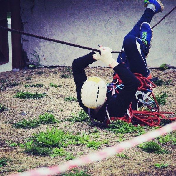 Полевской школьник выступит за область на соревнованиях по спортивному туризму (фото) - фото 1