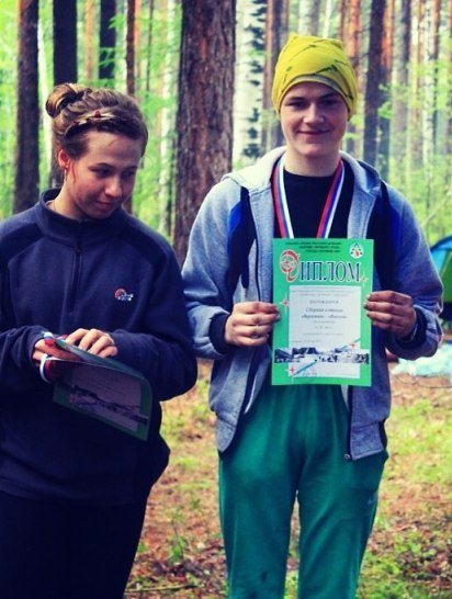 Полевской школьник выступит за область на соревнованиях по спортивному туризму (фото) - фото 2