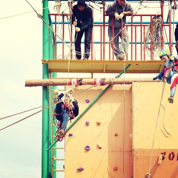 Полевской школьник выступит за область на соревнованиях по спортивному туризму (фото) - фото 3