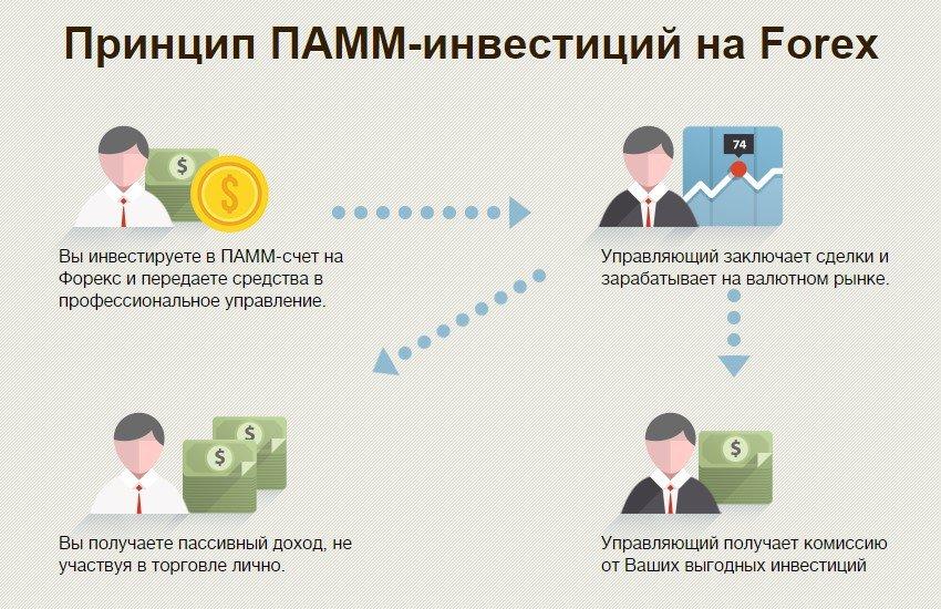 Преимущества работы с ПАММ-счетами на Weltrade (фото) - фото 1