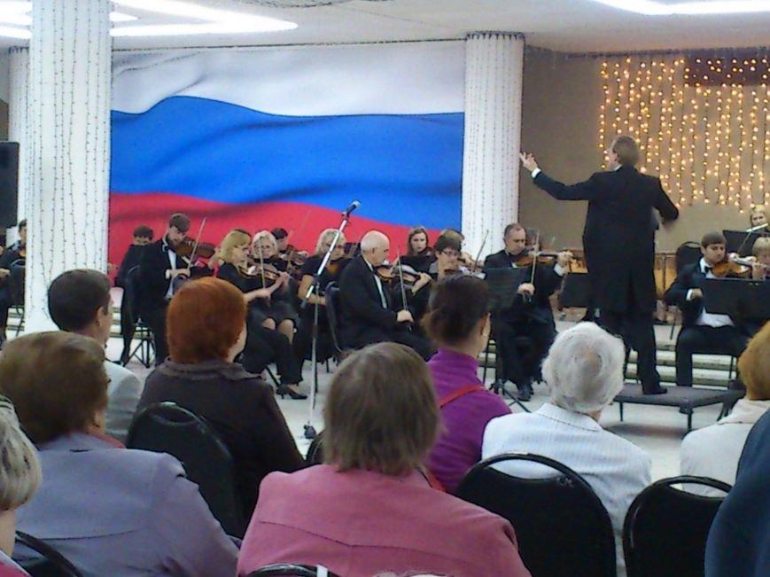 Дмитрий Руссу: симфоническому оркестру нужен свой дом, фото-1