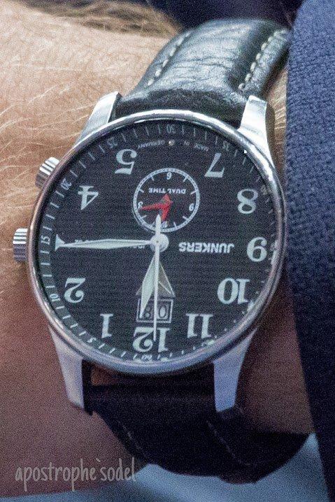 Садовий носить годинний за 200 Євро? (ФОТО) (фото) - фото 4