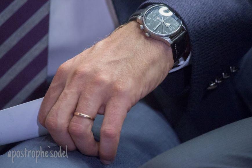 Садовий носить годинний за 200 Євро? (ФОТО) (фото) - фото 2