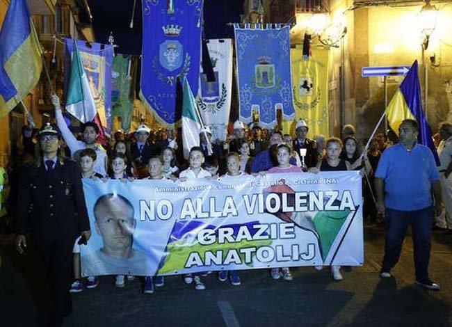 Кам'янчанина в Італії застрелили сини місцевого мафіозі, фото-2