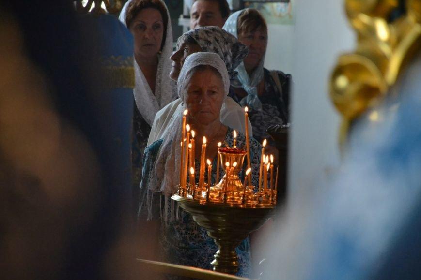 Три христианских праздника отметили прихожане Нововасильевского храма (фото) - фото 5