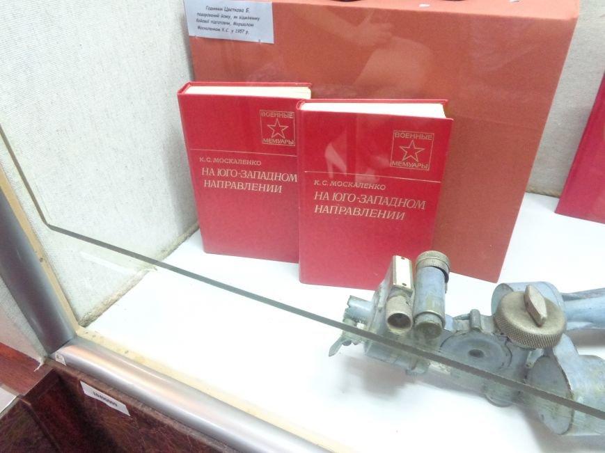 Чествование Дня освобождения Донбасса в Красноармейске завершилось просмотром украинского фильма и пожеланиями скорейшего мира (фото) - фото 2