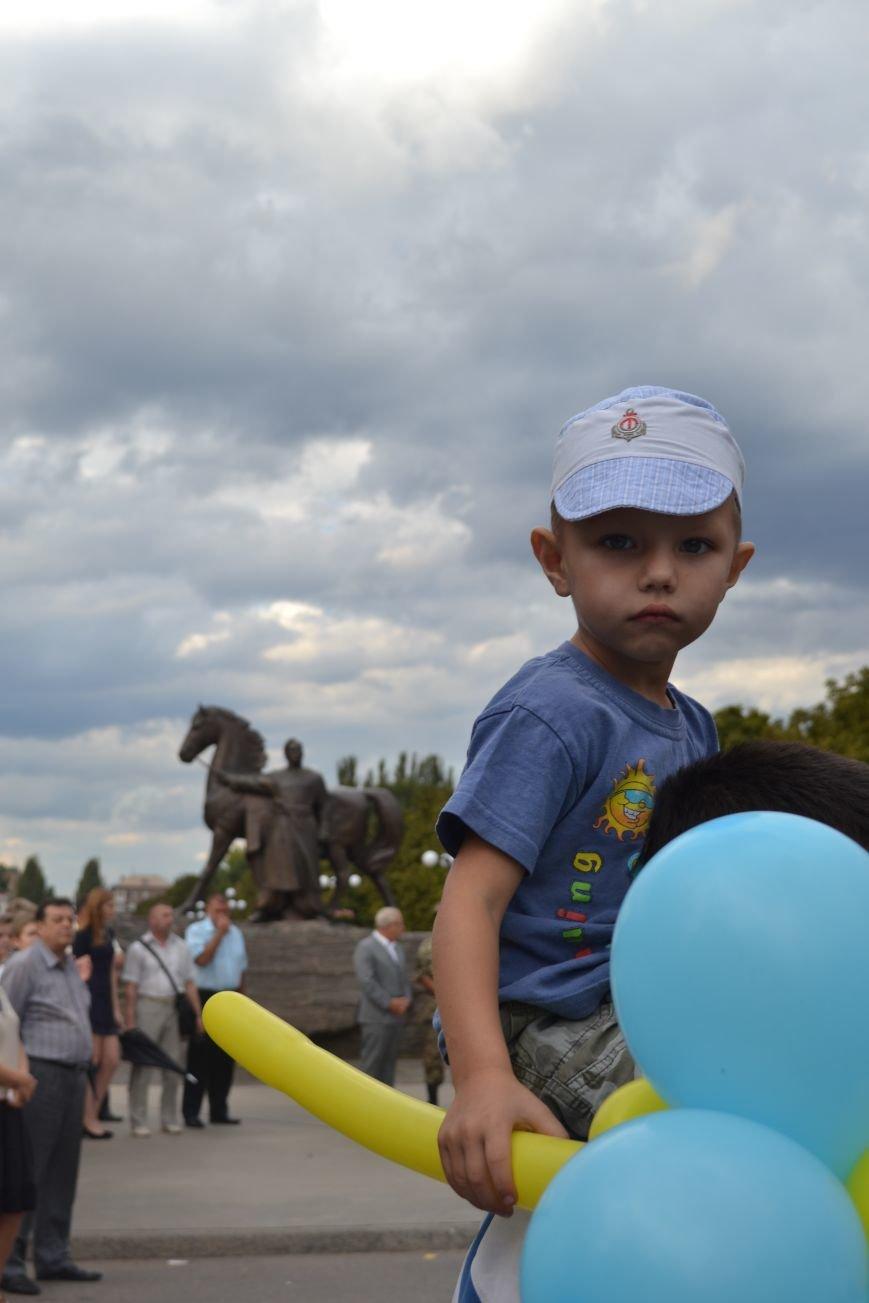 Более 100 демобилизованных бойцов 17 бригады прибыли в Кривой Рог и привезли с собой «донецких» (ФОТО), фото-19