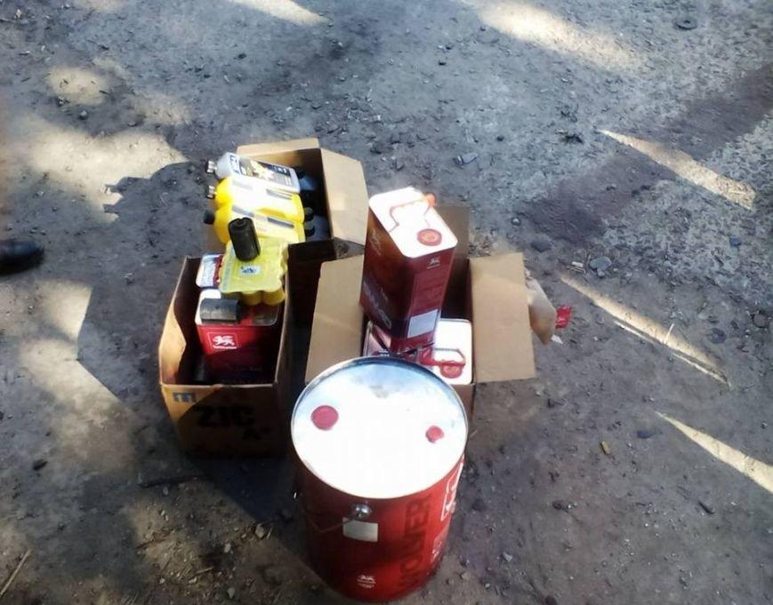 За кошти від «Гаражного розпродажу» відправлено допомогу на фронт(Фото), фото-2