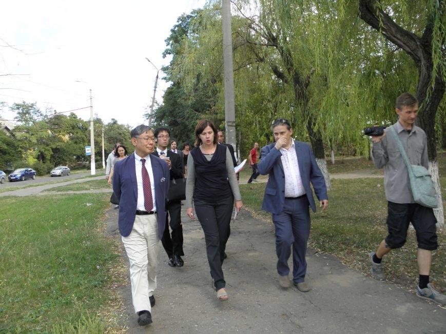 В Донецкую область приехал посол Японии в Украине (фото) - фото 4