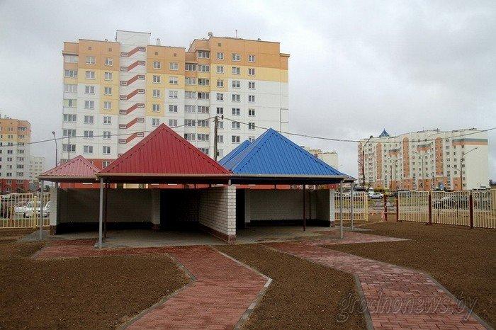 На Вишневце откроется новый детский садик на 230 мест (фото) - фото 3