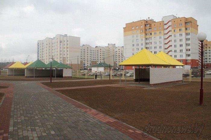На Вишневце откроется новый детский садик на 230 мест (фото) - фото 4