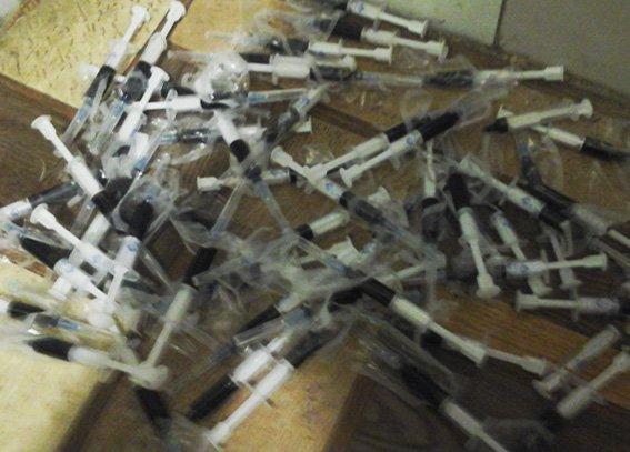 Жительница Кировоградщины зарабатывала на жизнь наркобизнесом. ФОТО (фото) - фото 1