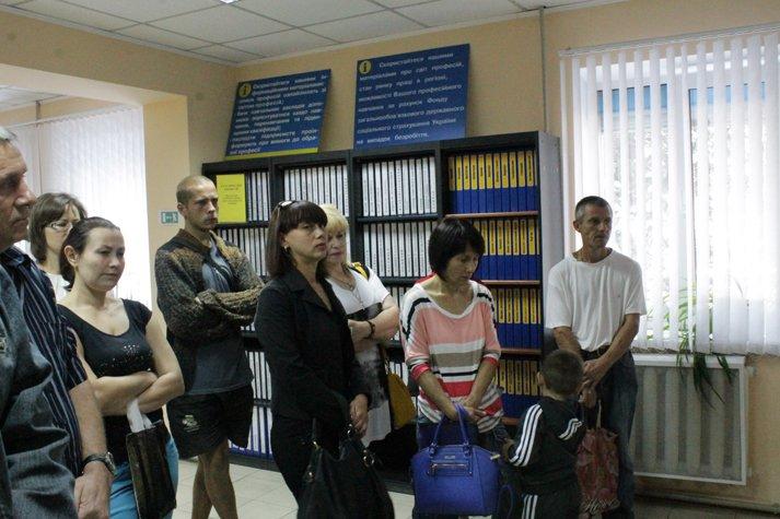 В Доброполье состоялась информационно-консультационная встреча «Под одной крышей», фото-7